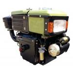 Двигатель дизельный Zubr SH195NDL
