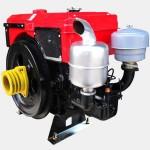 Двигатель дизельный Zubr ZH1100