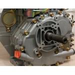 Двигатель дизельный WEIMA WM186FB Съемный цилиндр (Вал шпонка 25 мм)