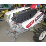 Мотоблок KIPOR KDT 610E