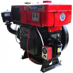 Двигатель дизельный Zubr ZH1115N