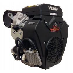 Двигатель 2-х цилиндровый Weima WM2V78F