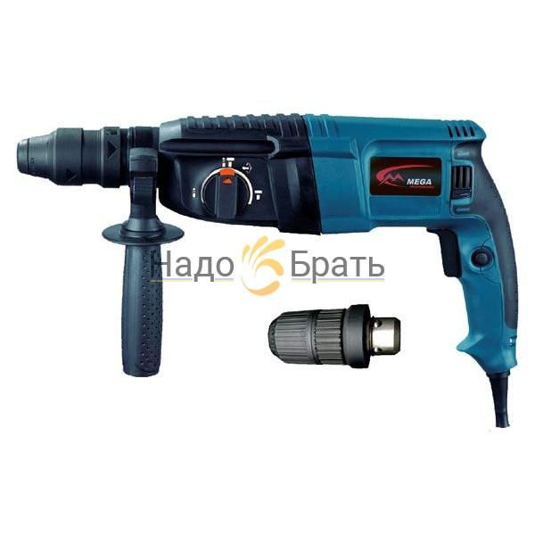 Перфоратор Мега DH28t-1050Вт