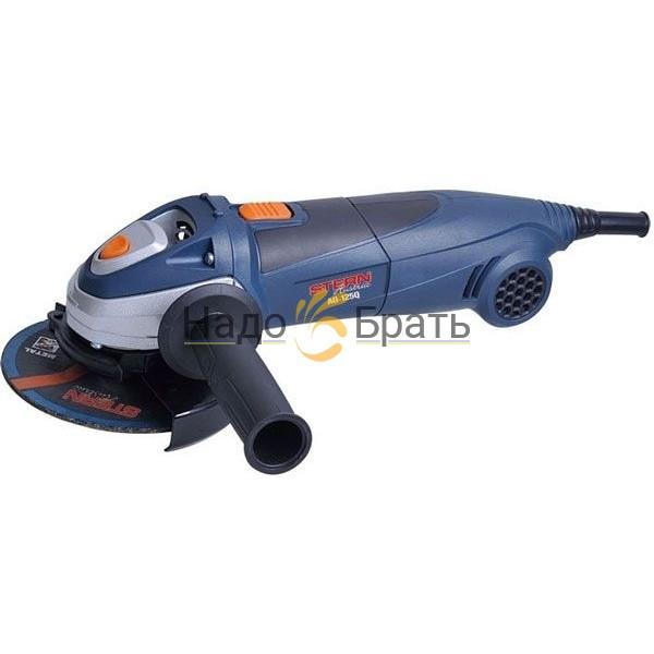 Углошлифовальная машина (Болгарка) Stern AG-125 Q