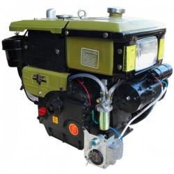 Двигатель дизельный Zubr SH190NL