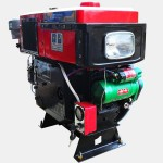 Двигатель дизельный Zubr ZH1105N