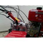 Мотоблок дизельный WEIMA WM1100A-6 (6 скоростей)