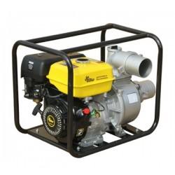 Мотопомпа газ/бензин Кентавр КБМ100