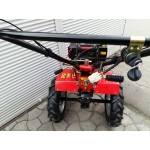Мотоблок дизельный Кентавр МБ2091Д-3
