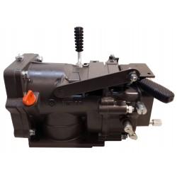 КПП-6 передач на мотоблок Weima (Ходоуменьшитель на бензиновый мотоблок)