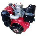 Двигатель дизельный WEIMA WM188FBE (Вал под шпонку 25 мм)