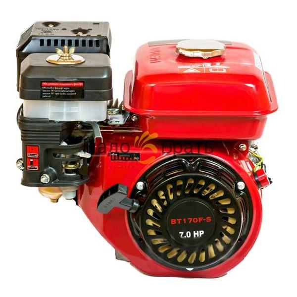 Двигатель с муфтой сцепления Weima BT170F-S