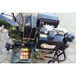 Мотоблок дизельный ZIRKA GT90D04E