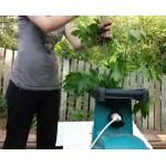 Измельчитель садовый электрический MAKITA UD2500