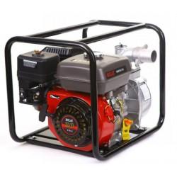 Мотопомпа газ/бензин Bulat BW50/30 (Патрубок 50 мм.36 куб/час)