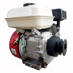 Двигатель с центробежной муфтой Edon 170F (Центробежное сцепление 2Б-80 мм)