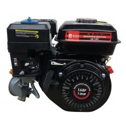 Двигатель с газовым модулем Edon PT 210 G (Карбюратор газ/бензин)