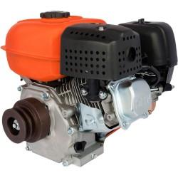 Двигатели с центробежным сцеплением