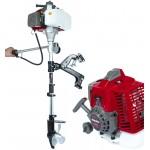Лодочный мотор Vitals LM 6335h