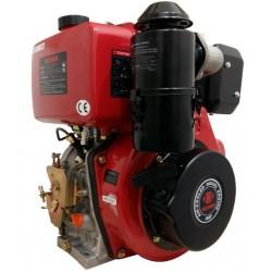 Двигатель дизельный WEIMA WM186FB Съемный цилиндр (Вал шлицы 25 мм)
