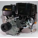 Двигатель газ/бензин Weima WM190F с центробежной муфтой