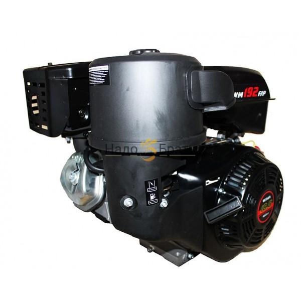 Двигатель бензиновый Weima WM192F 4-тактный 460 см3 ЕВРО 5