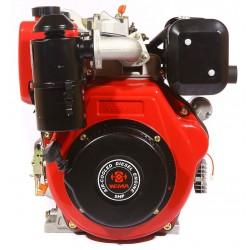 Двигатель дизельный Weima WM186FBS (R) (Редуктор 1800 об/мин)