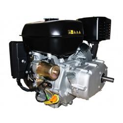 Двигатель с редуктором 2/1 и центробежным сцеплением Weima WM192FE-S (CL)