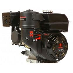 Двигатель карбюратор газ/бензин Weima WM170F-S (G)