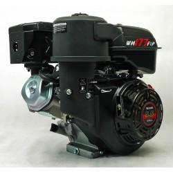 Двигатель бензиновый Weima WM177F-S (Вал шпонка 25 мм)