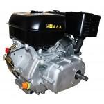 Двигатель с редуктором и центробежным сцеплением Weima WM190F-S (CL)