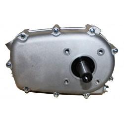 Редуктор с центробежным сцеплением на вал 25 мм (Выход вала 22 мм)