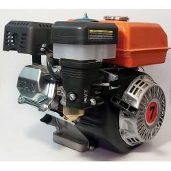 Двигатель с редуктором и сцеплением Bizon 170F-S(R)