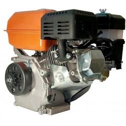 Двигатель со сцеплением звездочка Bizon 170F-S(C)