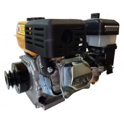 Двигатель с центробежной муфтой Forte F210GS