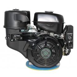 Двигатель бензиновый GrunWelt GW460FE-S