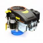 Двигатель бензиновый GrunWelt GW-1P90FE (Вертикальный вал 16 л.с.)