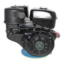 Двигатель с редуктором и муфтой сцепления GrunWelt GW460F-S