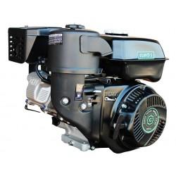 Двигатель бензиновый GrunWelt GW230-T/20 Evro 5