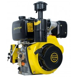 Дизельный двигатель Кентавр ДВУ-420ДЕ