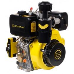 Дизельный двигатель с центробежной муфтой сцепления Кентавр ДВУ-460ДЕ