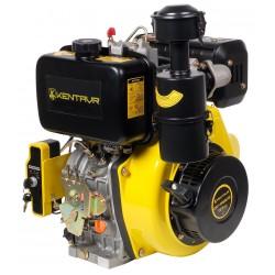 Дизельный двигатель Кентавр ДВУ-460ДШЛЕ