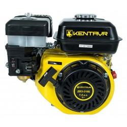 Двигатель с редуктором и центробежной муфтой Кентавр ДВЗ-210Б (Р)