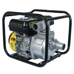Мотопомпа газ/бензин Кентавр ЛБМ-50