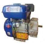 Двигатель бензиновый Odwerk DVZ 170F (С понижающим редуктором 1800 об/мин)