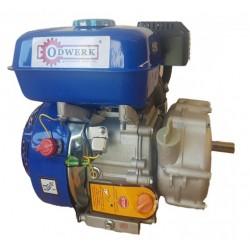 Двигатель бензиновый Odwerk DVZ 188F (13 л.с. с редуктором и сцеплением)
