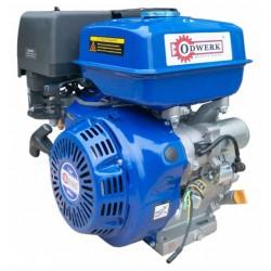 Двигатель бензиновый Odwerk DVZ 188FE (13 л.с. Электростартер)