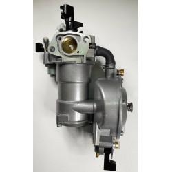 Карбюратор газ/бензин с автоматическим редуктором на двигатель 13-16 л.с.