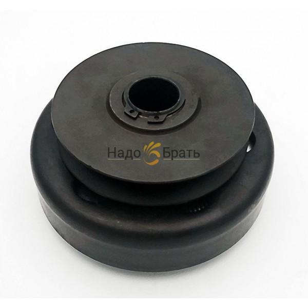 Центробежное сцепление 1 ремень на вал 20 мм