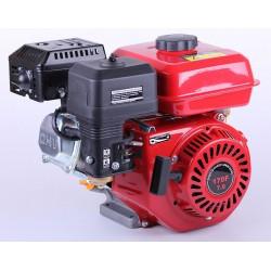 Двигатель бензиновый ТАТА 170F (Вал под резьбу 16 мм)